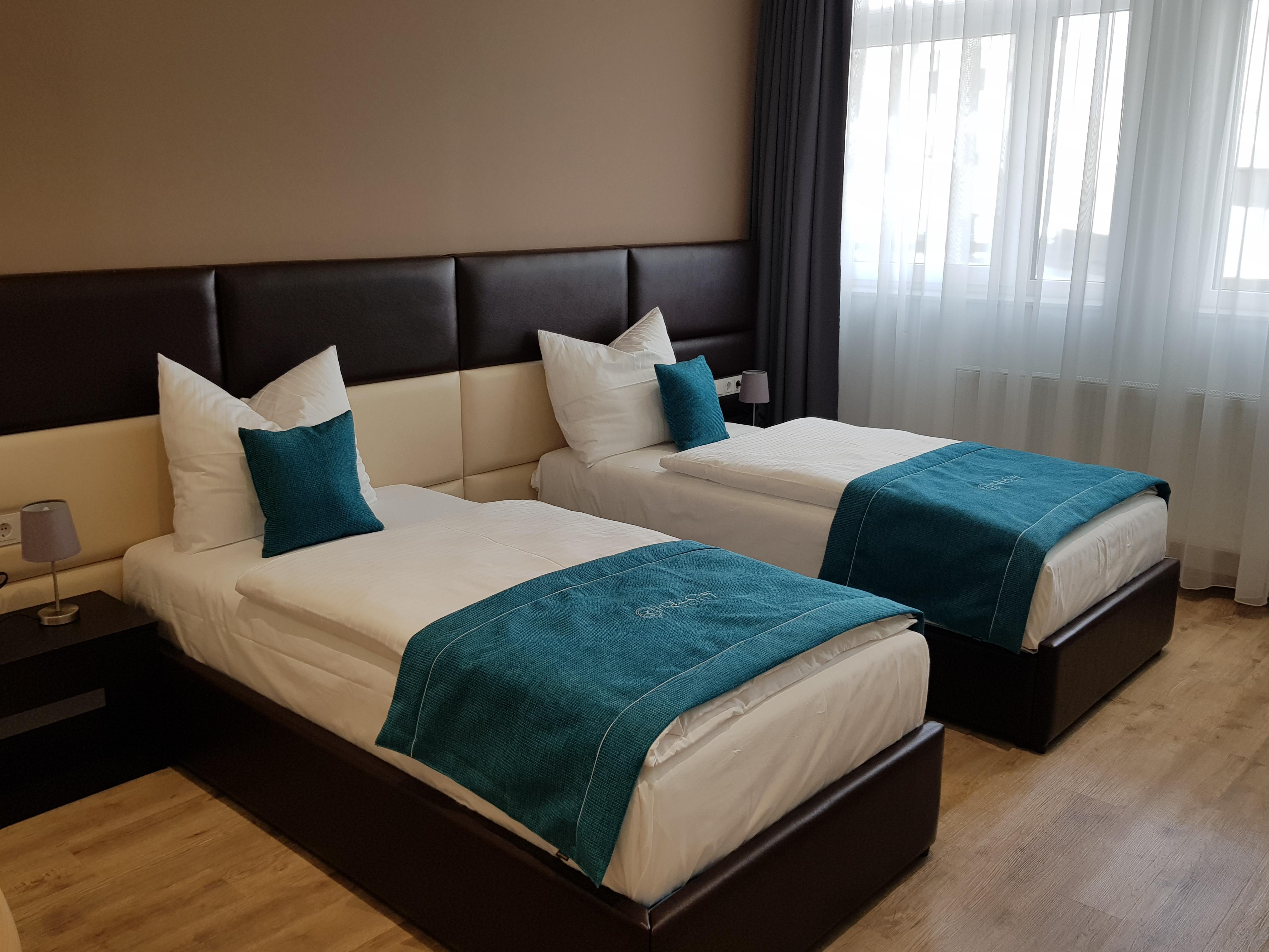 RheinCity Hotel
